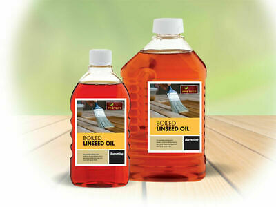 5L Boiled Linseed Oil