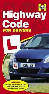 Haynes Highway Code for Drivers by Haynes Publishing Group (Paperback, 2012)