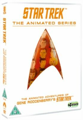 NEW Star Trek - The Animated Series DVD (PHE1058)