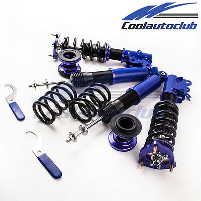 Full Assembly Coilovers Kits For Honda Civic 2006-2011 LX EX SI FA5 FG2 FG1