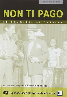 Eduardo De Filippo - Non Ti Pago - Dvd (collector's edition)