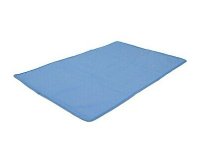 """ChiliPad ChiliGel Cooling Mattress Pad Soothing Polyester Cover Cotton 24"""" x 36"""""""