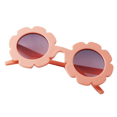 2xChildren Sunglasses Baby Goggles Glasses Girls Boys Mirror Coating Eyewear