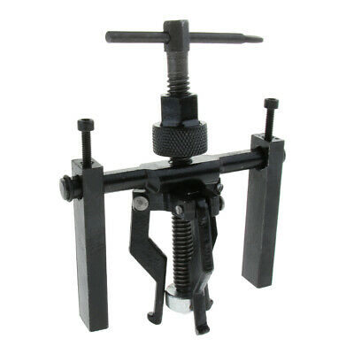 Professional 3 Jaw Pilot Bearing Puller Bushing Gear Extractor Remover Tools