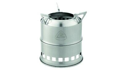 ROBENS HOLZOFEN LUMBERJACK Stove Camping Outdoor Küche Grill ...