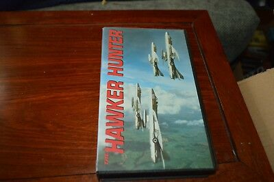 Hawker Hunter, The (VHS, 1993)