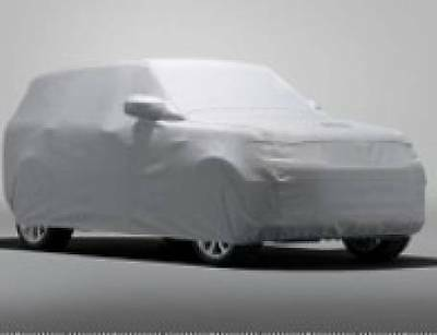 Genuine Land Rover - New Range Rover Sport - All-Weather Car Cover - VPLWC0061