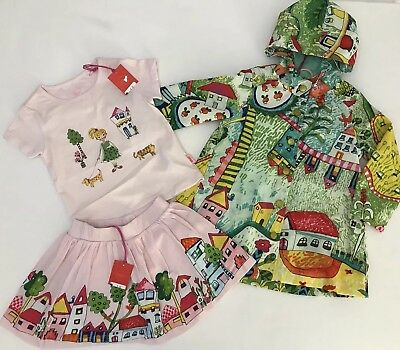 Oilily Outfit Age BNWT 💗💗💗💗