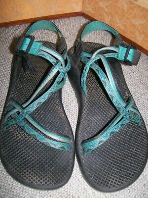 6361b48bf CHACO WOMEN S Size 9 ZX 2®Classic Sports Sandals Shoes Purple ...