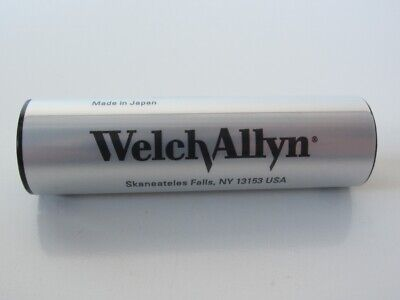 Welch Allyn One Cell Lithium Ion Battery for Connex ProBP 3400 Pro BP OEM New