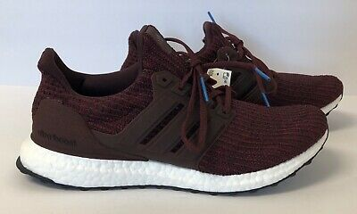 cccbea6635a Adidas ultraboost CM8115 - Men s US size 9.5 - night red  noble maroon -  running