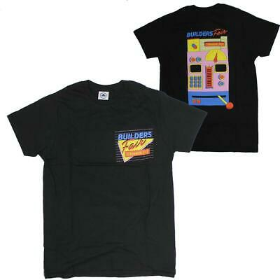 AMAZON WEB SERVICES AWS:re:PLAY Intel Large T Shirt Used