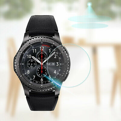 For Samsung Galaxy active Watch Protective Tempered Glass Screen Protector MA