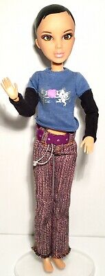 Spin Master LIV Doll Daniela It's My Nature Brown Eyes Outfit No Wig No Shoes