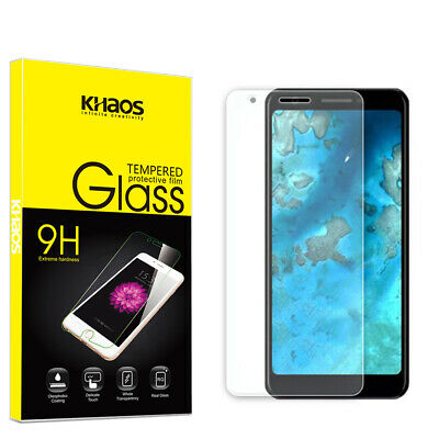 Khaos For Google Pixel 3A Tempered Glass Screen Protector