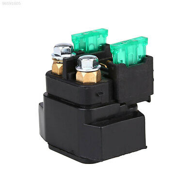 2A7A Motor Starter Relay Solenoid Replace For Yamaha Rhino 660 YXR660