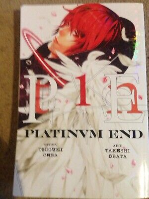 Manga Platinvm End Volume 1