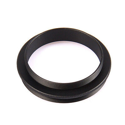New T Male Thread to T male M42x0.75 to M48x0.75 Telescope Adapter