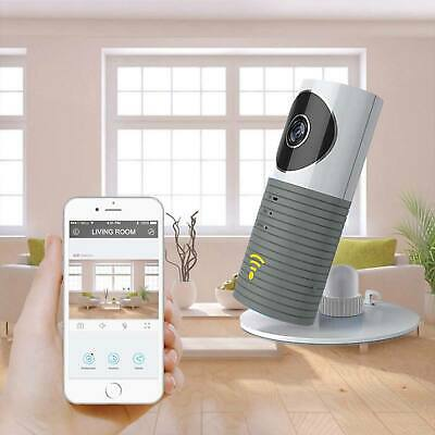 960P WiFi Wireless IP Security Camera Home Wide Angle Network Baby Monitor UK