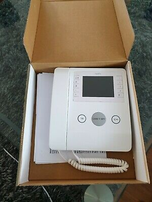 Bpt agata: System 200 With Intercom. Brand New!