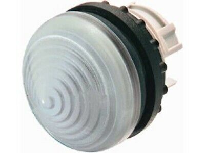 Moeller EXTENDED LED INDICATOR LIGHT 2.4W 22mm Round, IP67 Protection WHITE
