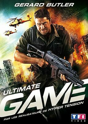 ULTIMATE GAME // DVD neuf