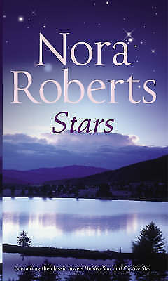 Stars by Nora Roberts (Paperback)