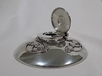 Arts and Crafts Movement Archibald Knox Liberty & Co Inkwell