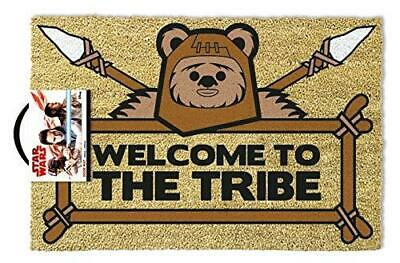 Star Wars 'Welcome to The Tribe' Doormat