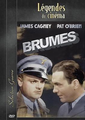 Brumes (James Cagney, Pat O'brien) DVD NEUF SOUS BLISTER