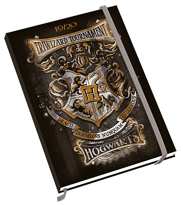Harry Potter A5 Mid-Year Academic Diary 2019-2020 - FREE P&P!