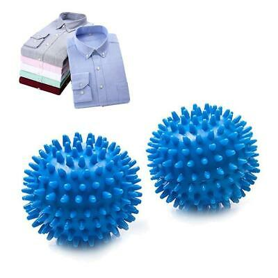 Reusable Dryer Balls Replace Laundry Washing Clothes Softener Laundry Balls ZH