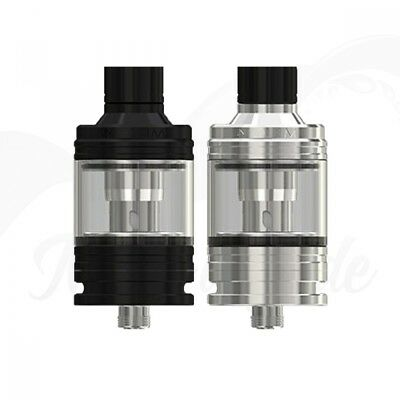 Melo 4 D25  Eleaf + 5 resistances EC2 en option Eleaf