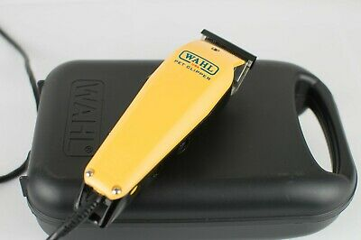 WAHL Professional USA Pet Clippers Animal Grooming At HOME! PCMC 305G