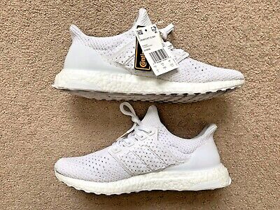 best website a7c72 5df56 ADIDAS ULTRABOOST CLIMA Triple White Size 10 US Men
