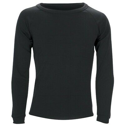Sherpa Unisex Long Sleeve Polypro Thermal Top