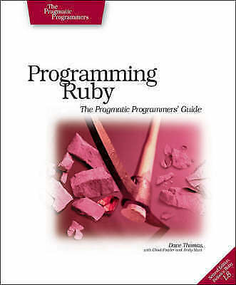 The Pragmatic Programmer's Guide, Se... by Andy Hunt