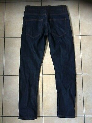 Next Kids Blue Jeans Age 11 Years 146cm