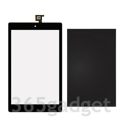 LCD Display + Touch Screen Digitizer For Amazon Kindle Fire HD 8 7th Gen SX034QT