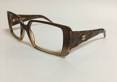 e0ea7e4dc0316 Chanel 2027 Rimless D1419 Eyeglasses Eyeglass Glasses Frames.