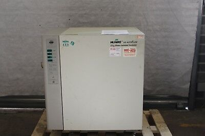 Faulty NuAire Water-Jacketed US Autoflow CO2 Incubator NU-4950E Lab Spare Repair