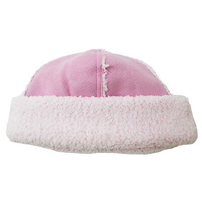 Chillifrego Girls Pink Hats Pack of 5