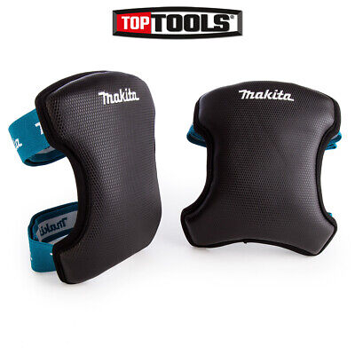 Makita P-71984 Blue Collection Light Duty Knee Pads 3D Mesh Lining