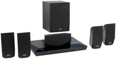 Sony BDV-E2100 3D Blu-ray Home Kino Entertainment-System 5.1 Dolby Surround Syst