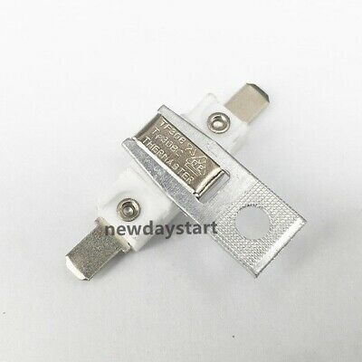 THERMASTER TF308DEG 308 Degrees Thermo Fuse Thermistor Switch P/N:56-3020-1