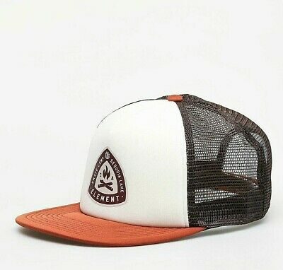 51dc8ad06e5a4 CAPPELLINO ELEMENT - Skate trucker - Icon Mesh - Eclipse Navy - EUR ...