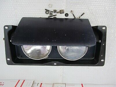 Rh Front Headlamp Assembly With Flip Door   76Cy1-1H4