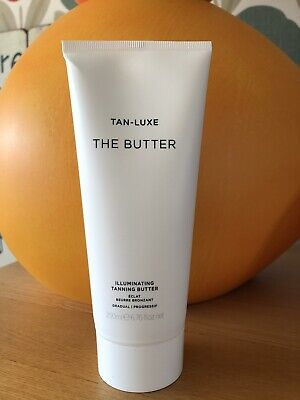 TAN-LUXE The Butter Illuminating Gradual Tan (200ml)