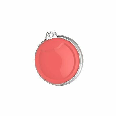 Poof Pea Pet Activity Tracker Coral
