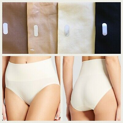 JKY by Jockey Microfiber Stretch Waist Slimming Brief ~ Many Colors & Sizes